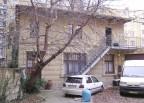 Dvorní dům v Bubenečské